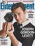 Entertainment Weekly Magazine October 4 2013