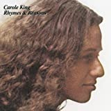 Disco de Carole King - Rhymes & Reasons (Anverso)