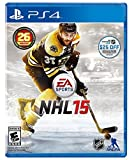 NHL 15 - PlayStation 4 Standard Edition