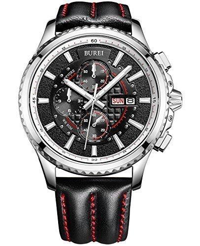 burei-herren-armbanduhr-schwarz-mit-lederarmband-schwarz-sm-17003-p01ey