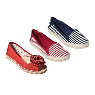 Girls' Mossimo Hosanna Flat Collection