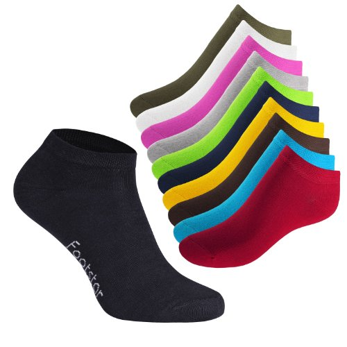 10-Paar-original-SNEAK-IT-Sneaker-Socken-fr-Sie-und-Ihn-Viele-trendige-Farben-und-Gren-35-50-whlbar-Qualitt-von-celodoro
