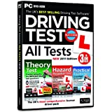 Driving Test Success All Tests 2011 Edition (PC)by Focus Multimedia Ltd