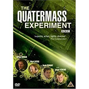 The BBC Quatermass Experiment [DVD] [2005]