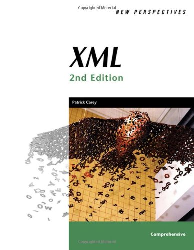 New Perspectives on XML, Second Edition, Comprehensive...