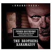 The Brothers Karamazov | [Fyodor Dostoevsky, Constance Garnett (translator)]