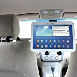 iKross Universal Car Backseat