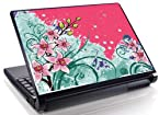 Floral Invasion | Cool Floral Laptop Skin