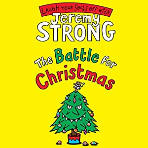 The Battle for Christmas Audiobook