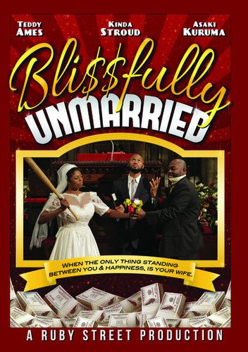 DVD : Blissfully Unmarried