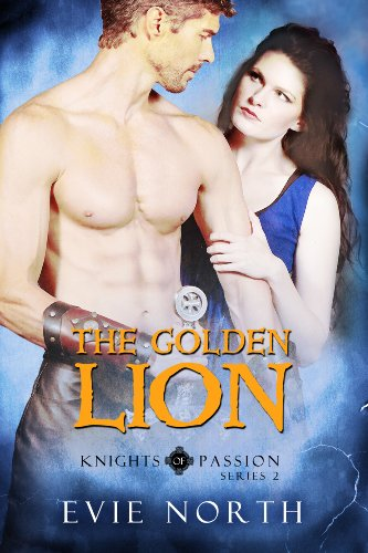 the-golden-lion-knights-of-passion-series-2-english-edition