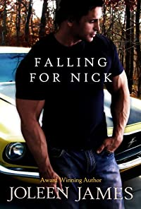 Falling For Nick by Joleen James ebook deal