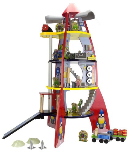 Rocket Toys For 3 Year Olds : Super fun and exciting toys for year olds