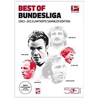50 Jahre Bundesliga -