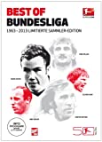 DVD & Blu-ray - 50 Jahre Bundesliga - Best of Bundesliga 1963-2013: Offizielle Limitierte Sammler-Edition (7-DVD-Box) [Limited Edition]