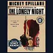 One Lonely Night   [Mickey Spillane]