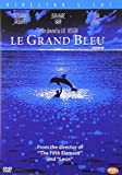 Le Grand Blue: The Big Blue [DVD] [Import]
