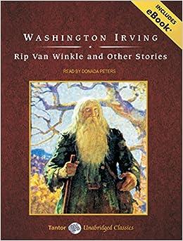 A comparison of washington irvings short stories