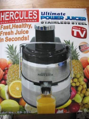 Power juice product reviews buying guides and consumer advice description port lalanne best strength juicer completely new quick shipping charges product or service characteristics stainless steel power juicer fandeluxe Images