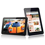 "Digital Reins 9"" Inch X2 Android 4.2.2 (Jelly Bean) Tablet PC with Dual Core Processor and Dual Cameras by Digital Reins"