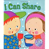 I Can Share: A Lift-the-Flap Bookby Karen Katz