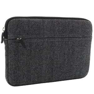 XiRRiX Tablet PC Hülle Tasche Sleeve - Grösse 8.9-10.1Zoll (22,6-25,65cm) für Samsung Galaxy Tab 3 4 A 9.7 S S2 - Odys Windesk 9 Plus etc.