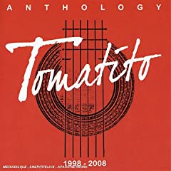 "Featured recording ""Tomatito: Anthology"""
