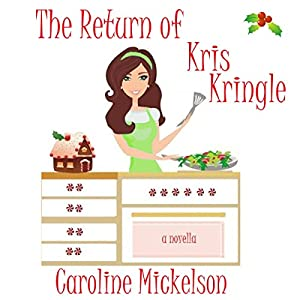 The Return of Kris Kringle Audiobook