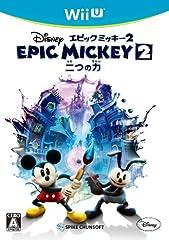 ディズニー エピックミッキー2:二つの力