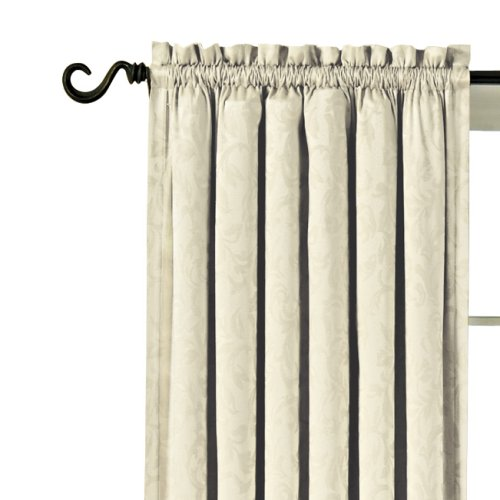 ... Curtains Online: Eclipse Curtians Antibes Thermaback Window Panel