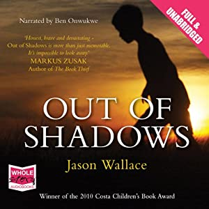 Out of Shadows Audiobook