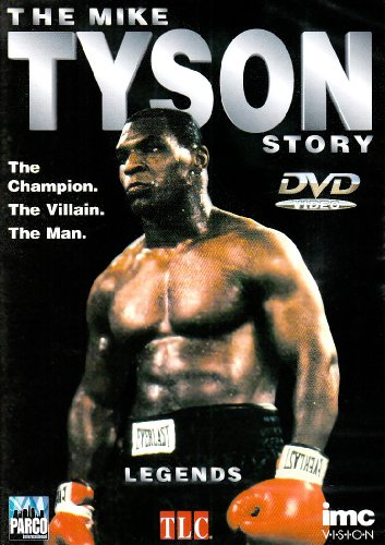 Mike Tyson Story, the [DVD]