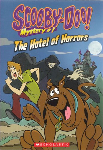 The Hotel of Horrors (Scooby-Doo! Mystery)