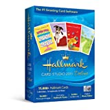 Hallmark Card Studio 2011 Deluxe [Old Version] ~ Nova Development US