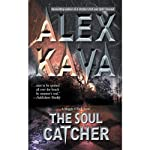 The Soul Catcher (       UNABRIDGED) by Alex Kava Narrated by Tanya Eby