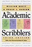 The Academic Scribblers (Princeton Legacy Library)