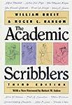 The Academic Scribblers