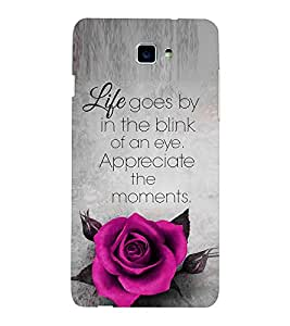 EPICCASE Good Thiking Quote Mobile Back Case Cover For LeEco Letv Le 2 (Designer Case)