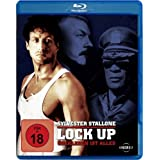 Lock Up [Blu-ray] [Import allemand]par Sylvester Stallone