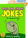 Frog and Snake Jokes for Kids: Funny...