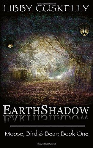 EarthShadow: UK Edition: Volume 1 (Moose, Bird & Bear)