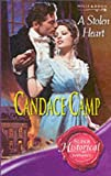 Stolen Heart (0263844315) by Camp, Candace