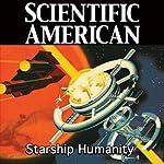 Scientific American: Starship Humanity | Cameron M. Smith