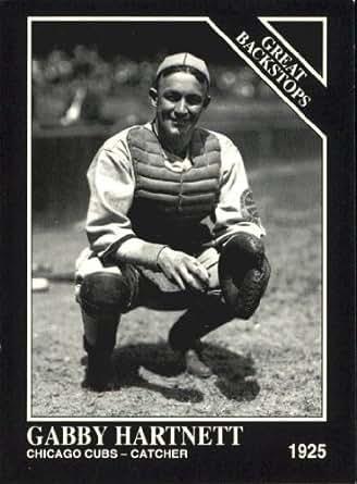Amazon.com: 1993 Conlon TSN Baseball Card #880 Gabby