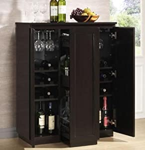 Baltimore Modern Bar Cabinet By Wholesale