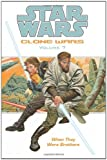 When They Were Brothers (Star Wars: Clone Wars, Vol. 7) (1593073968) by Blackman, Haden