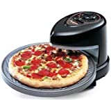 Presto Pizzazz Plus Rotating Pizza Oven Model:
