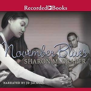 November Blues Audiobook