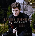 James Ehnes : Mozart