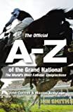 A-Z of the Grand National John Cottrell
